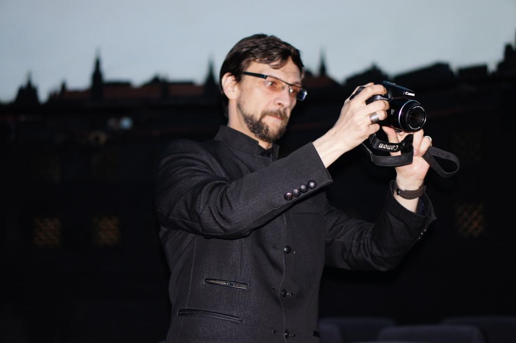Дмитрий Мацнев.